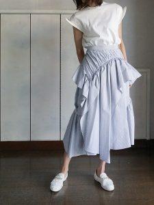 akiranaka-tshirt-skirt