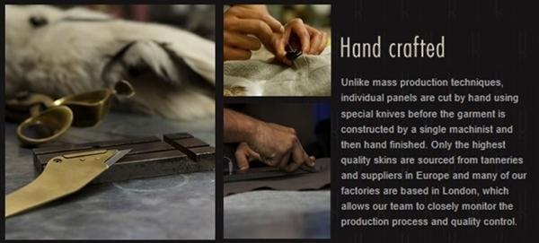 karl donoghue,craftsmanship