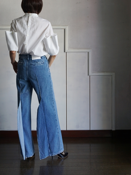 akiranaka,denim