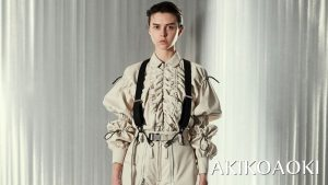 AKIKOAOKI、AW COLLECTION
