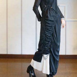AKIKOAOKI Parachute dress