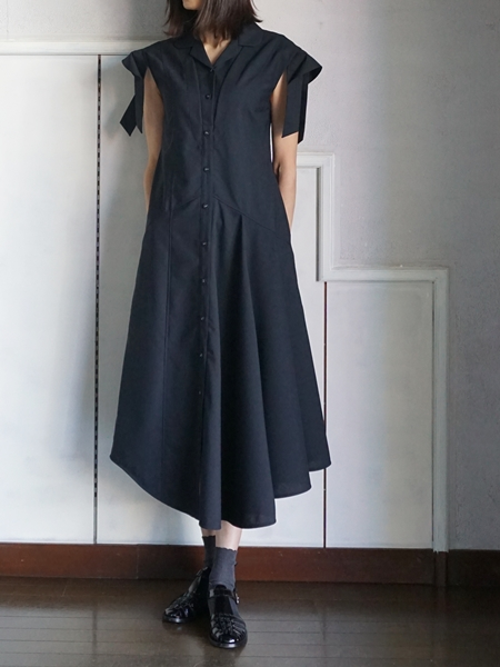 AKIKOAOKI Ms.lady dress