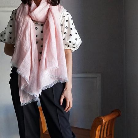 lapuan kankuritのスカーフ