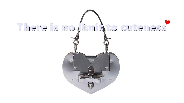 niels peeraer heart bag