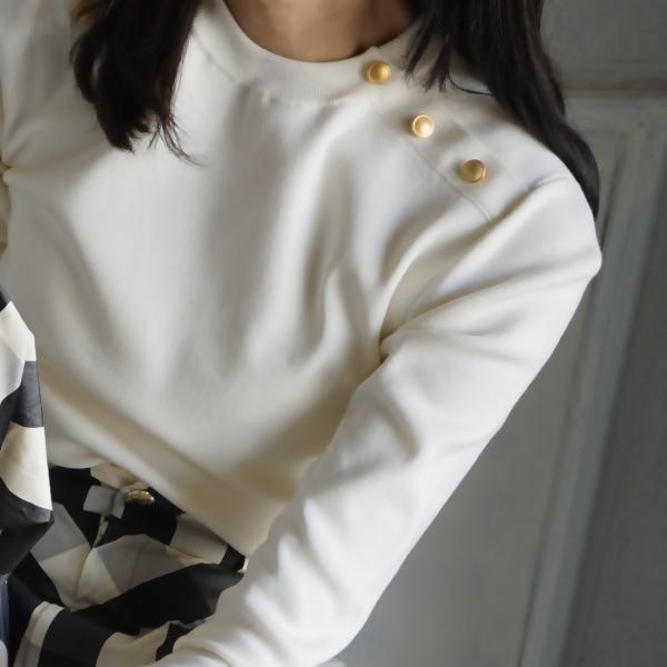 leur logette cotton knit