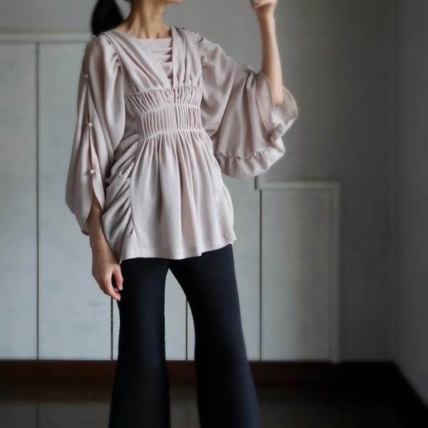 akikoaoki-daphne-blouse