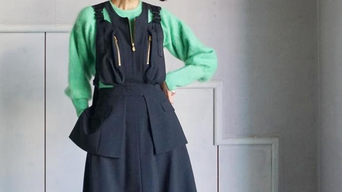 akikoaoki missoin dress